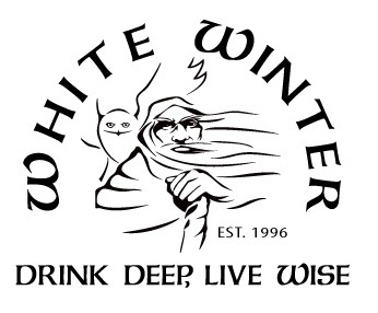 Logo for White Winter