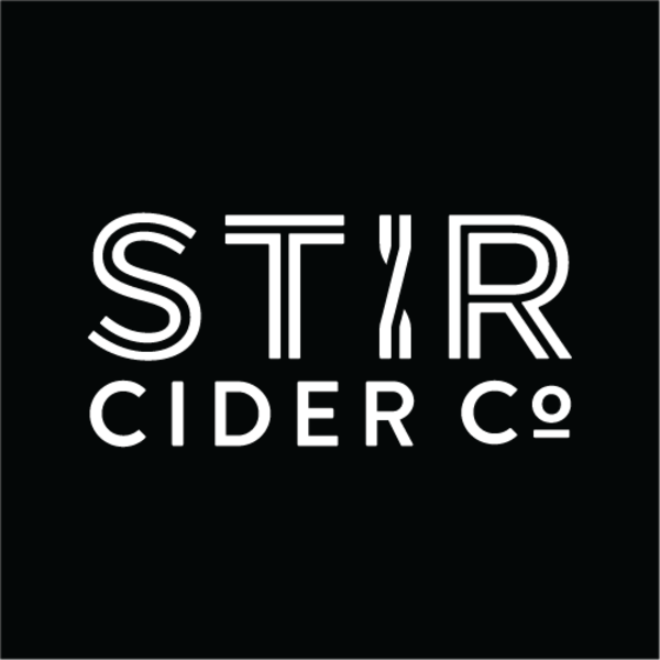 Brand for Stir Cider Co.