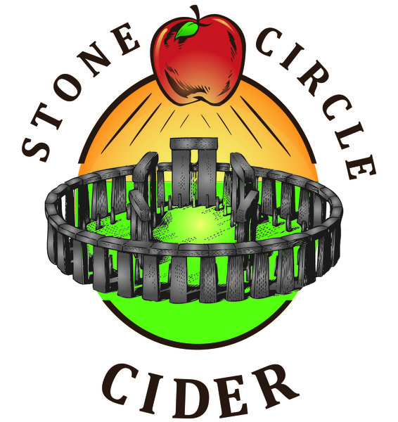 Logo for Stone Circle Cider