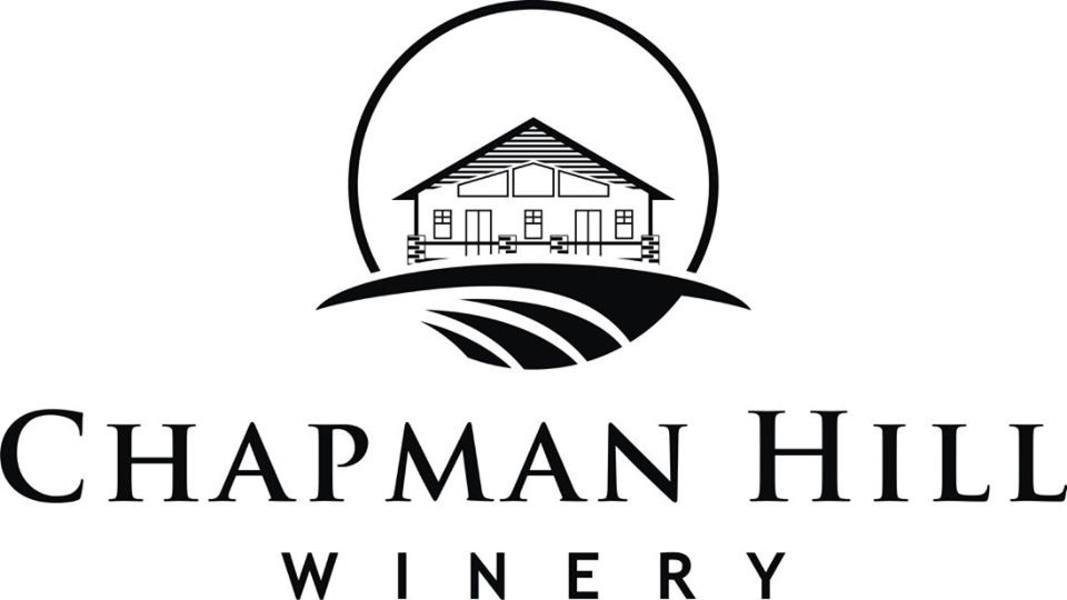 Brand for Chapman Hill Winery