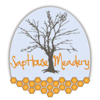 Brand for Sap House Meadery