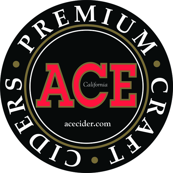 Brand for ACE Premium Craft Ciders