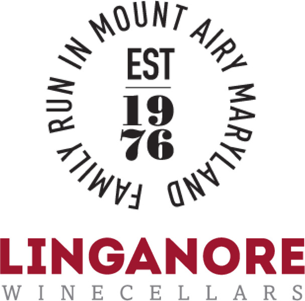 Logo for Linganore Winecellars