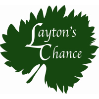 Brand for Layton's Chance Vineyard & Winery