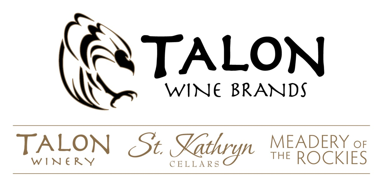 Logo for Talon Wine Brands