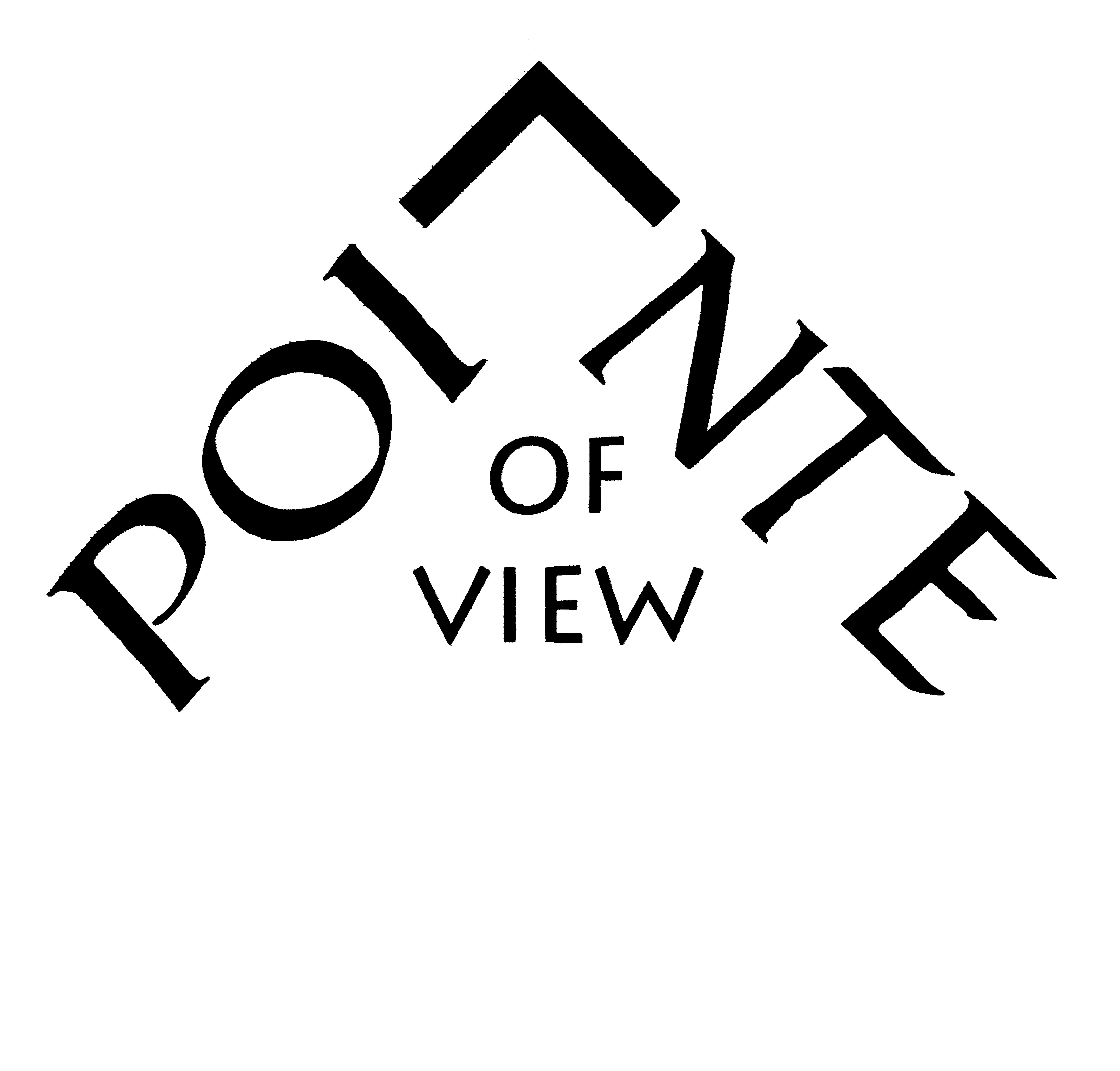 Logo for Pointe of View Winery