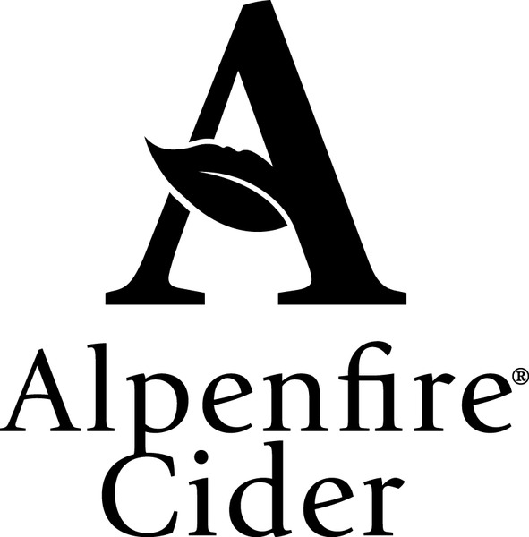 Brand for Alpenfire Cider