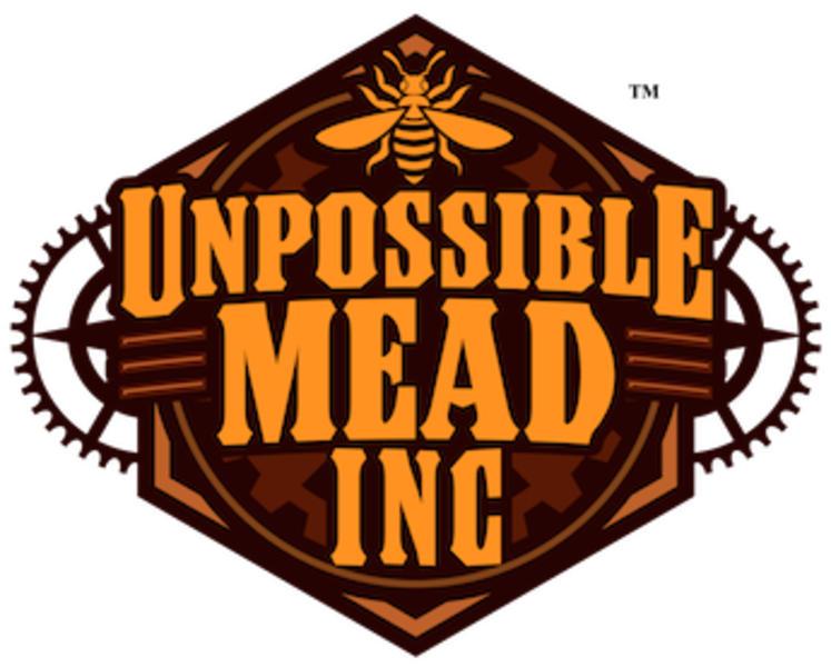Logo for Unpossible Mead