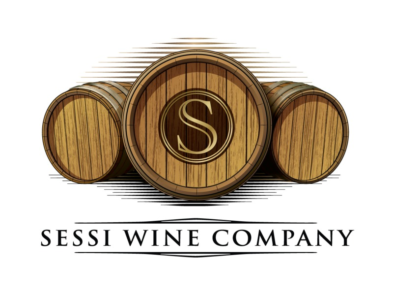 Logo for Sessi Wine Company