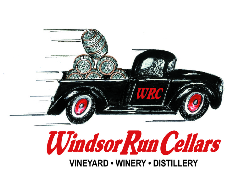 Logo for Windsor Run Cellars