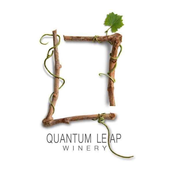 Brand for Quantum Leap Winery