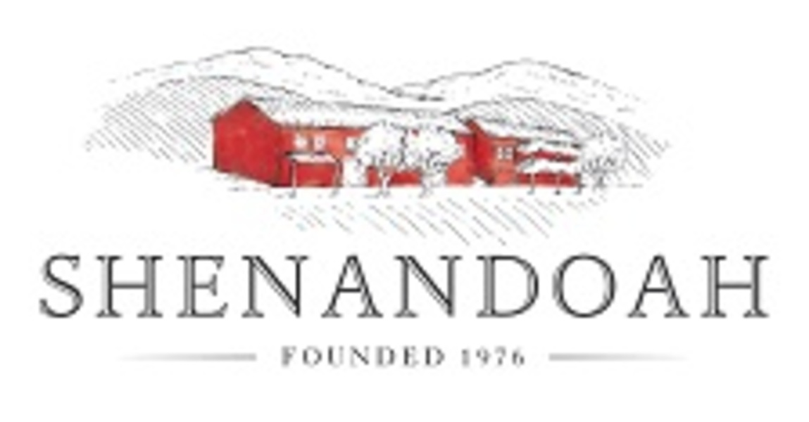 Logo for Shenandoah Vineyards
