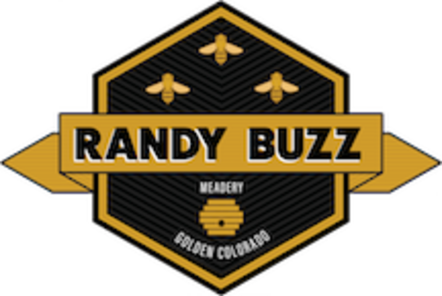 Brand for Randy Buzz Meadery