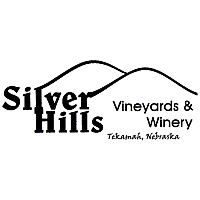 Logo for Silver Hills Vineyards & Winery