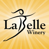 Logo for LaBelle Winery