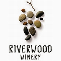 Logo for Riverwood Winery