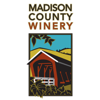 Brand for Madison County Winery