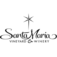 Logo for Santa Maria Vineyard & Winery