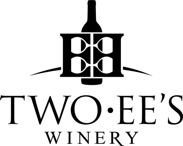 Logo for Two-EE's Winery
