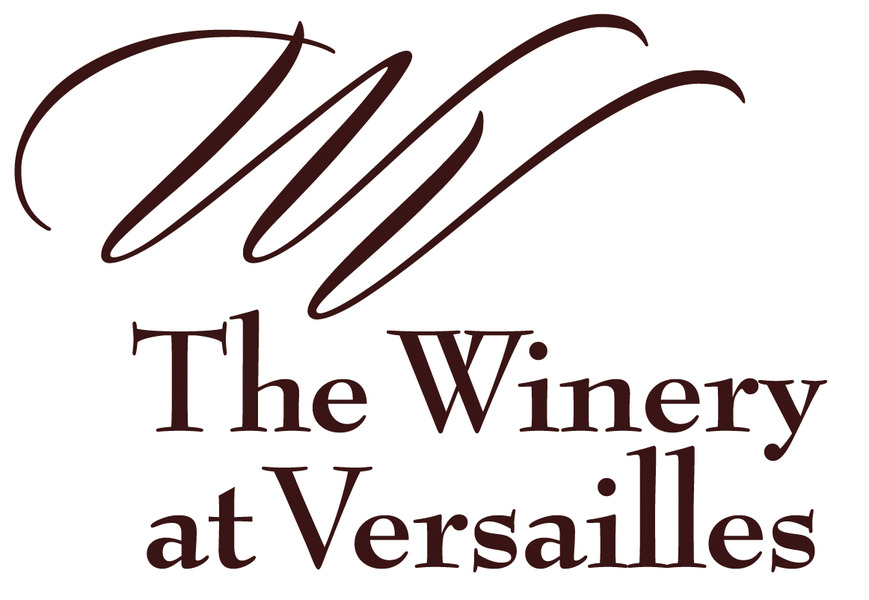 Logo for The Winery at Versailles