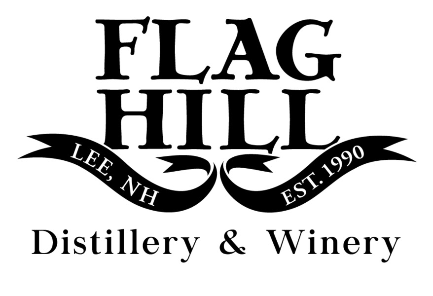 Logo for Flag Hill Winery & Vineyard