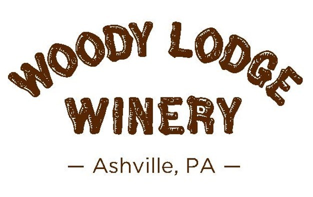 Logo for WOODY LODGE WINERY LLC.