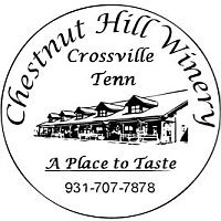 Brand for Chestnut Hill Winery