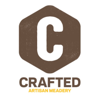 Logo for Crafted Artisan Meadery
