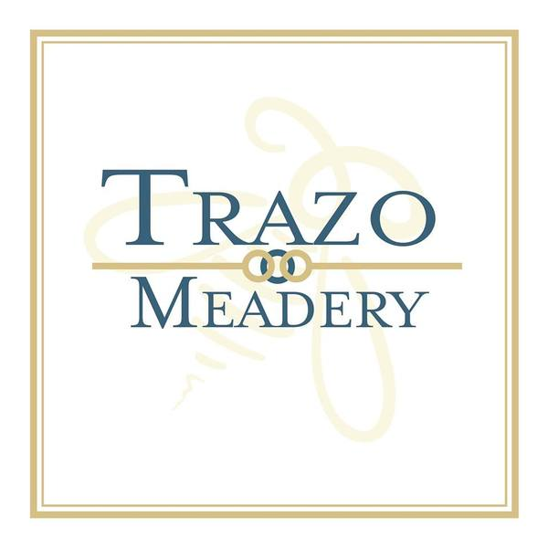 Brand for Trazo Meadery