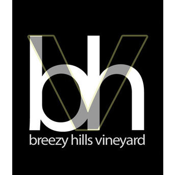 Logo for Breezy Hills Vineyard