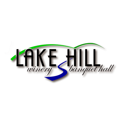 Logo for Lake Hill Winery