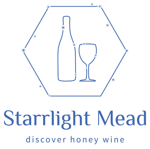 Logo for Starrlight Mead