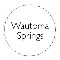 Logo for Wautoma Springs