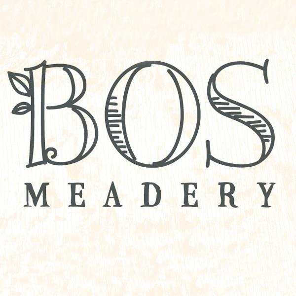 Logo for Bos Meadery
