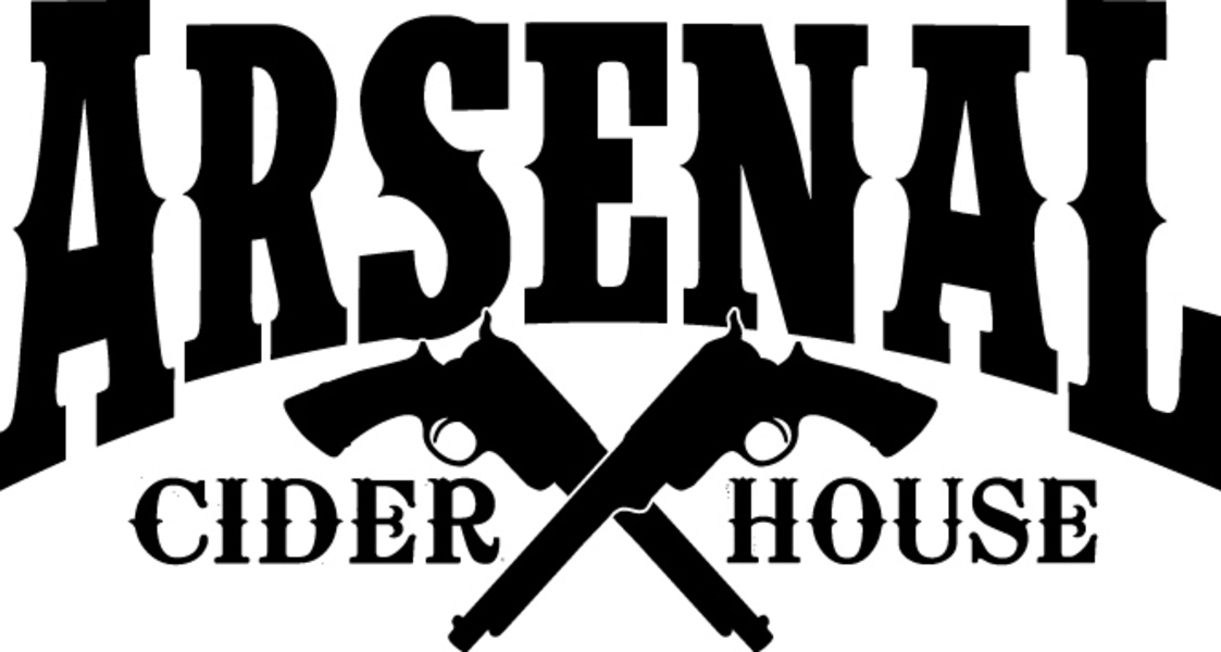 Brand for Arsenal Cider House