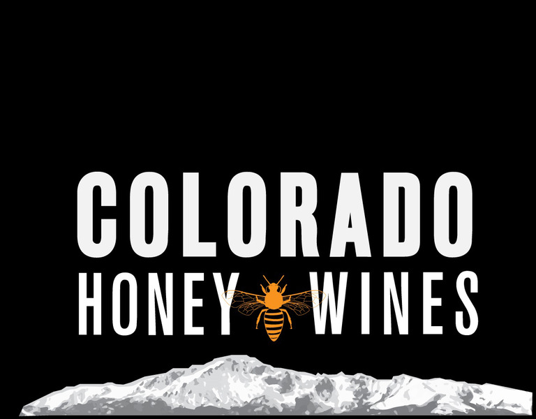 Brand for Colorado Honey Wines