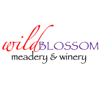 Brand for Wild Blossom Meadery & Winery