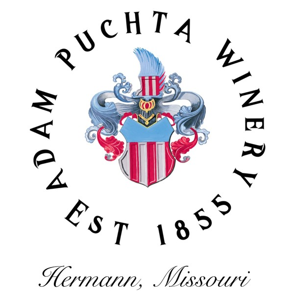 Logo for Adam Puchta Winery