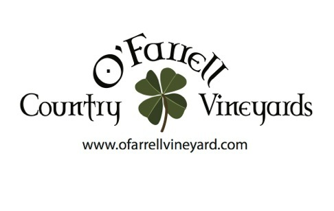 Logo for O'Farrell Country Vineyards