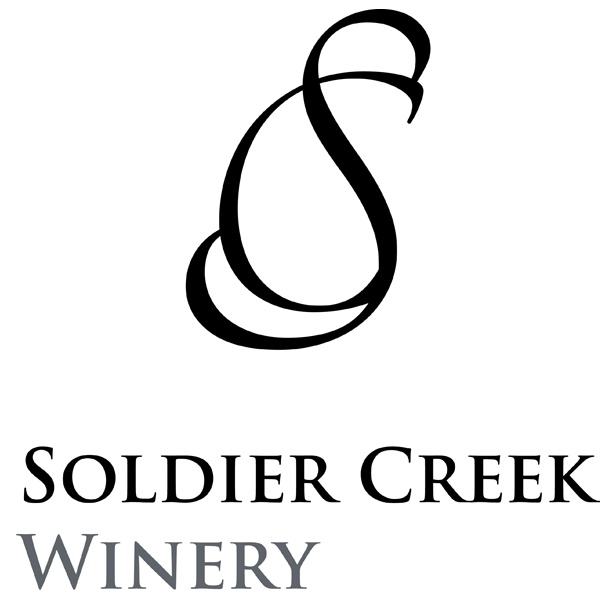 Brand for Soldier Creek Winery