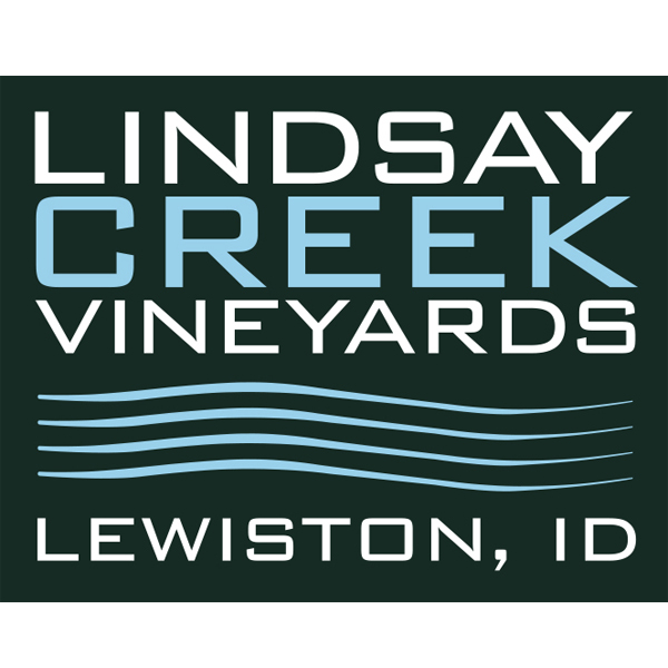 Brand for Lindsay Creek Vineyards