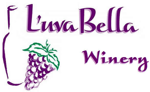 Logo for L'uva Bella Winery & Bistro