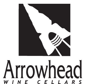Logo for Arrowhead Wine Cellars