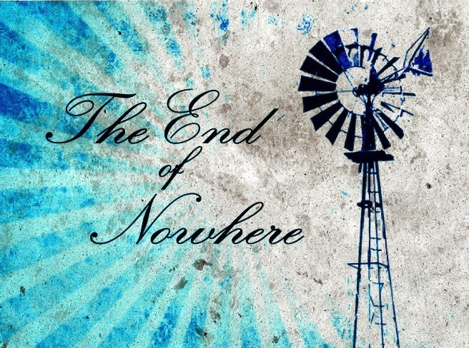 Logo for The End of Nowhere