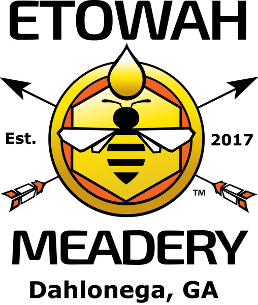 Logo for Etowah Meadery