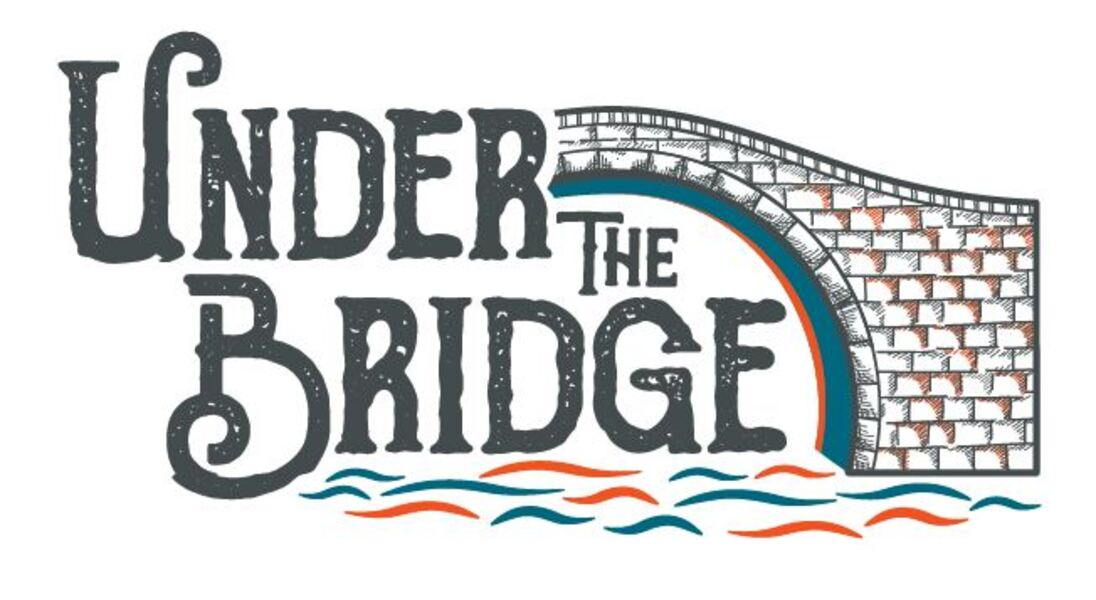 Logo for Under The Bridge - Hard Cider