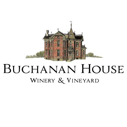 Brand for Buchanan House Winery