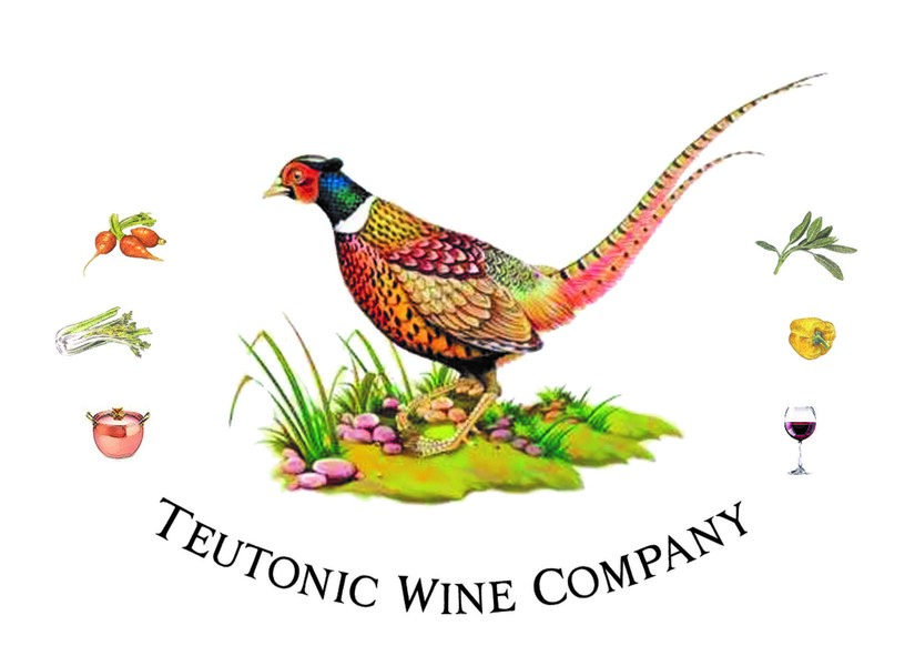 Logo for Teutonic Wine Company