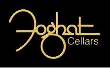Logo for Foghat Cellars