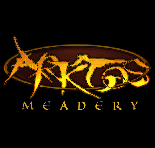 Brand for Arktos Meadery